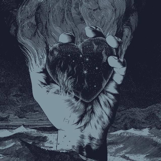 """Marco Hietala's """"Mustan sydämen rovio"""" solo album"""